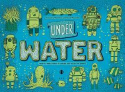 Under Water, Under Earth (ISBN: 9780763689223)