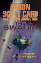 The Swarm (ISBN: 9780765375629)