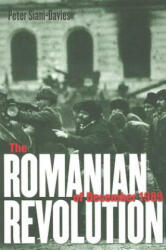 The Romanian Revolution of December 1989 (ISBN: 9780801473890)