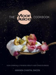 Moon Juice Cookbook (ISBN: 9780804188203)