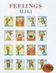 Feelings - Aliki, Aliki (ISBN: 9780812447798)