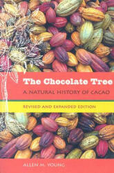 Chocolate Tree - Allen M. Young (ISBN: 9780813030449)
