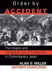 Order by Accident - Satoshi Kanazawa, Alan Miller (ISBN: 9780813339214)