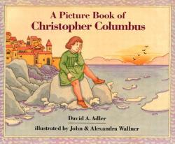 A Picture Book of Christopher Columbus (ISBN: 9780823409495)