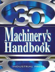 Machinery's Handbook, Large Print (ISBN: 9780831130923)