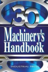 Machinery's Handbook (ISBN: 9780831130978)