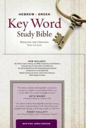 Hebrew-Greek Key Word Study Bible-NKJV (ISBN: 9780899578675)