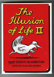 Illusion Of Life 2 - Alan Cholodenko (ISBN: 9780909952341)