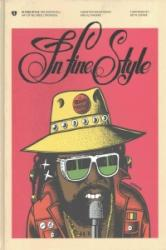 In Fine Style - The Dancehall Art of Wilfred Limonious (ISBN: 9780956777379)