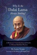 Why Is the Dalai Lama Always Smiling? - Lama Tsomo, Dalai Lama XIV (ISBN: 9780990571100)