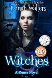 Witches: A Runes Book (ISBN: 9780991251742)