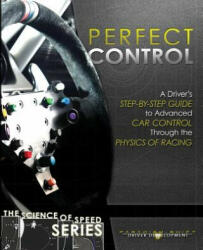 Perfect Control - Adam Brouillard (ISBN: 9780997382402)