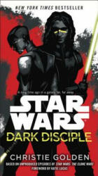 DARK DISCIPLE SW (ISBN: 9781101884959)