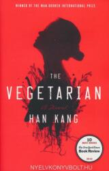 The Vegetarian (ISBN: 9781101906118)