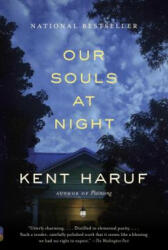 Our Souls at Night (ISBN: 9781101911921)