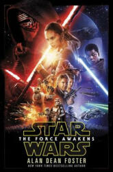 Star Wars: The Force Awakens (ISBN: 9781101965498)