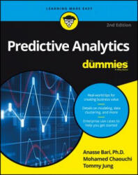 Predictive Analytics For Dummies (ISBN: 9781119267003)
