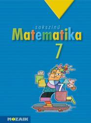 Sokszínű matematika 7. tankönyv (2007)