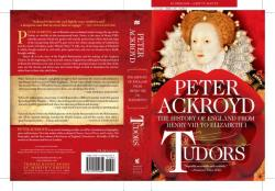Tudors: The History of England from Henry VIII to Elizabeth I (ISBN: 9781250054609)