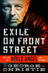 Exile on Front Street - George Christie (ISBN: 9781250095688)