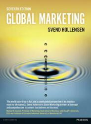 Global Marketing - Svend Hollensen (ISBN: 9781292100111)