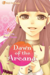 Dawn of the Arcana, Vol. 6 (ISBN: 9781421542140)