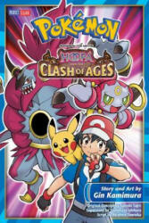 Pokemon the Movie: Hoopa and the Clash of Ages (ISBN: 9781421587820)
