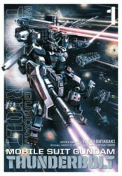 Mobile Suit Gundam Thunderbolt, Vol. 1 (ISBN: 9781421590554)