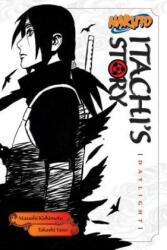 Naruto: Itachi's Story, Vol. 1 - Takashi Yano (ISBN: 9781421591308)