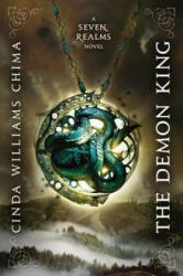 The Demon King (ISBN: 9781423121367)