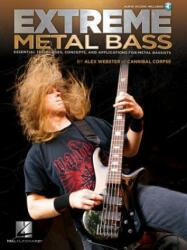 Alex Webster (ISBN: 9781423497158)