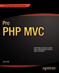 Pro PHP MVC (ISBN: 9781430241645)