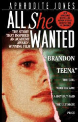 All She Wanted (ISBN: 9781439101025)