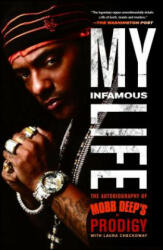 My Infamous Life - Albert Johnson, Laura Checkoway (ISBN: 9781439103197)