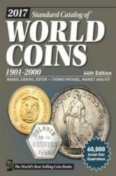 Standard Catalog of World Coins, 1901-2000 (ISBN: 9781440246548)