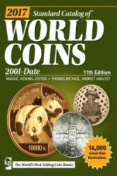 Standard Catalog of World Coins (ISBN: 9781440246555)