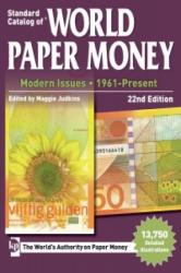 STANDARD CATALOG OF WORLD PAPER MONEY MO (ISBN: 9781440246562)