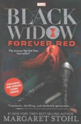 Black Widow Forever Red (ISBN: 9781484776452)