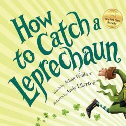 How to Catch a Leprechaun (ISBN: 9781492632917)