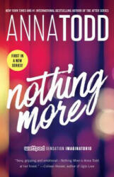 Nothing More (ISBN: 9781501130762)