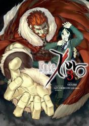Fate/Zero Volume 3 (ISBN: 9781506700212)