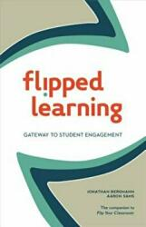 Flipped Learning (ISBN: 9781564843449)