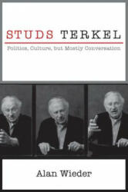 Studs Terkel - Alan Wieder (ISBN: 9781583675939)