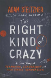 Right Kind of Crazy (ISBN: 9781591846925)