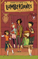 Lumberjanes Beware the Kitten Holy: Vol. 1 (ISBN: 9781608866878)