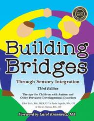 Building Bridges Through Sensory Integration - Paula Aquilla (ISBN: 9781935567455)