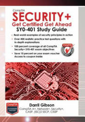 Comptia Security+ - Darril Gibson (ISBN: 9781939136022)