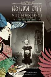 Hollow City: The Graphic Novel (ISBN: 9780316306799)