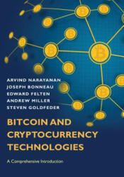 Bitcoin and Cryptocurrency Technologies (ISBN: 9780691171692) (ISBN: 9780691171692)