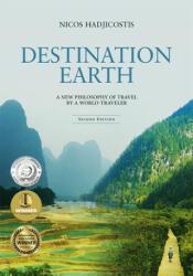 DESTINATION EARTH (ISBN: 9780997414806)